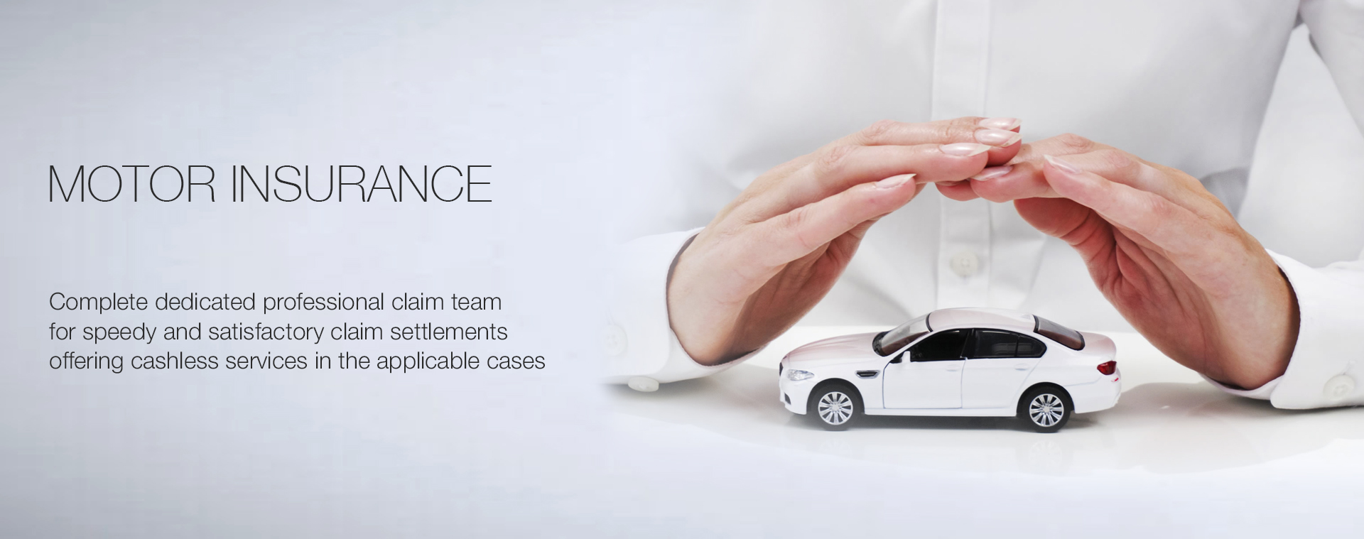 Motor Insurance - Relleno Insurance Broking Services Pvt Ltd